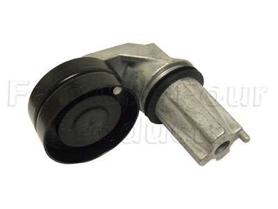 Picture of FF006105 - Idler Pulley Kit - Auxiliary Drive Belt