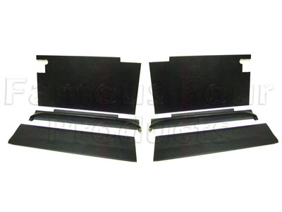 Picture of FF006130 - Door Trim Kit