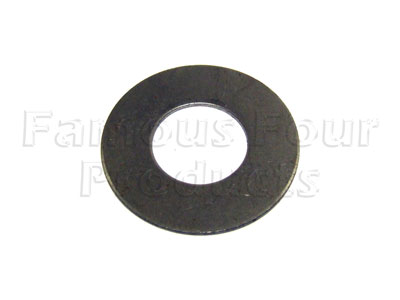 Tab Washer for Power Assisted Steering Box