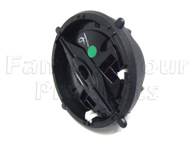 Picture of FF006152 - Electric Motor and Adaptor Ring -Door Mirror
