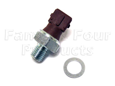 Picture of FF006161 - Oil Pressure Switch