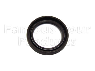 Camshaft Seal - Rear -  -
