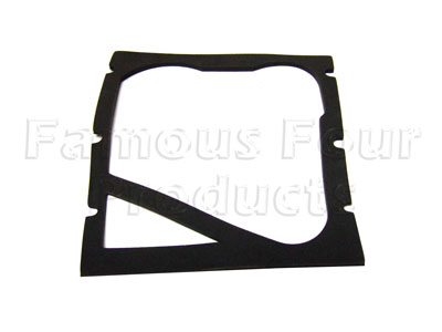 Picture of FF006198 - Gasket - Rear Light Assembly to Body - (no fog lamp type)