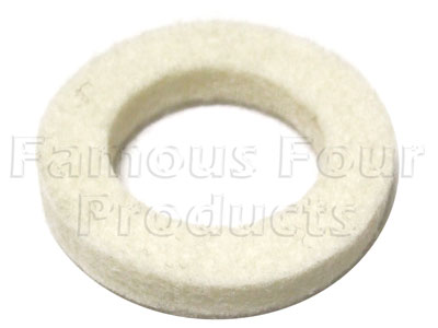 Picture of FF006199 - Felt Washer - Input/Output Flange