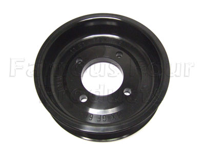 Picture of FF006205 - Pulley - Water Pump