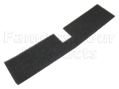 Picture of FF006218 - Foam Pad - Scuttle Panel