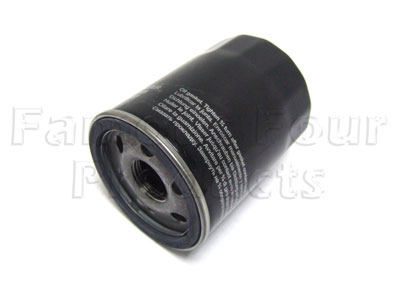 Picture of FF006243 - Oil Filter