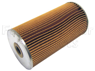 FF006246 - Oil Filter Element - Land Rover Series IIA/III