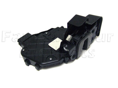 Picture of FF006249 - Door Latch Assembly - Rear