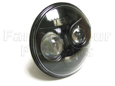 Headlamp Assy. - LED -  -