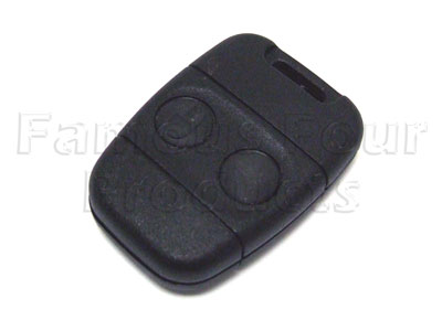 Picture of FF006312 - Remote Locking Fob