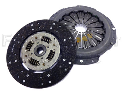 Picture of FF006318 - Clutch Kit