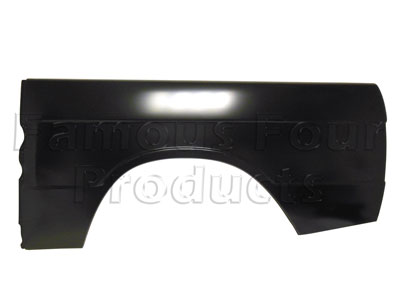 Picture of FF006330 - Rear Outer Wing - 2 Door