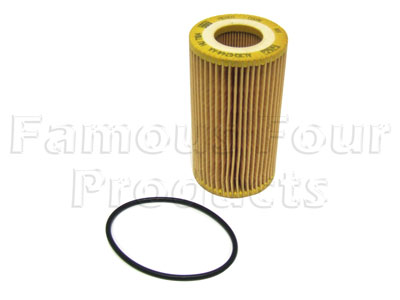 Picture of FF006335 - Oil Filter Element