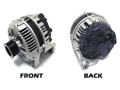 Picture of FF006354 - Alternator