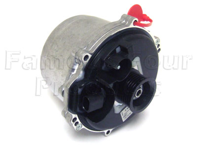 Picture of FF006355 - Alternator