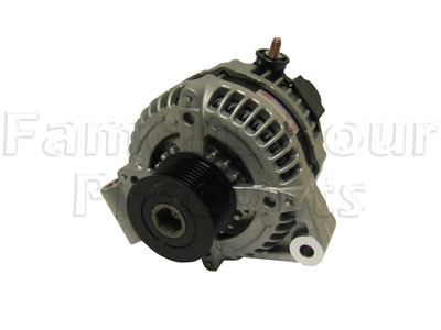 Picture of FF006357 - Alternator