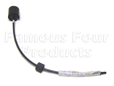 Picture of FF006371 - Filter Pipe - Air Suspension