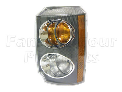 Picture of FF006392 - Front Side Light