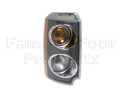 Picture of FF006393 - Front Side Light
