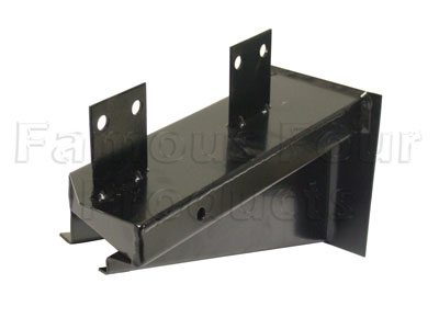 Picture of FF006395 - LWB Rear of Fuel Tank Outrigger