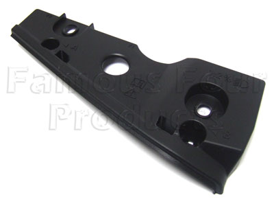 Picture of FF006408 - Headlamp Fixing Panel (above headlamp unit)