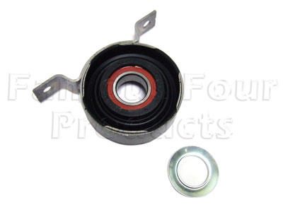 Picture of FF006412 - Centre Bearing for Rear Propshaft