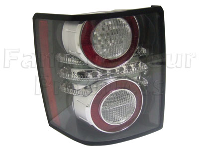 Picture of FF006450 - LED Rear Light Assembly