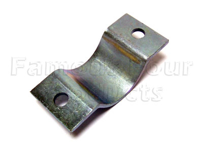 Picture of FF006458 - Exhaust Hanger Bracket - Lower (Saddle) Section