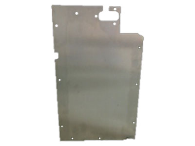 Picture of FF006468 - Floor Panel - Front RIGHT Hand Side
