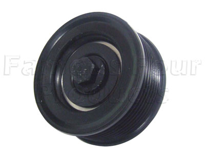 Picture of FF006512 - Idler - Auxiliary Belt Drive