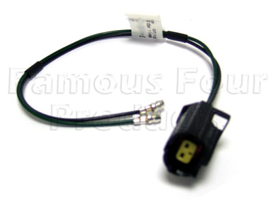 Harness - Plug In for Indicator -  -