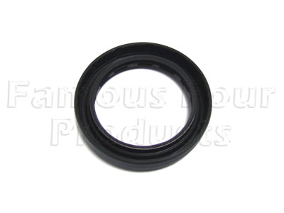Picture of FF006527 - Oil Seal - Differential Nose