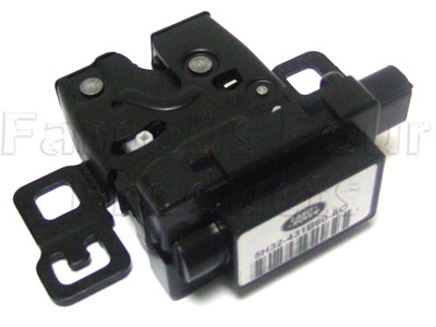 Picture of FF006528 - Tailgate Latch