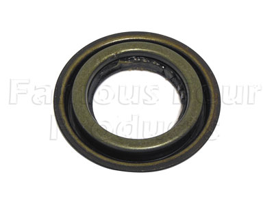 Picture of FF006538 - Oil Seal - Intermediate Reduction Drive (IRD) Unit