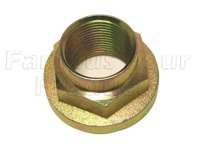 Picture of FF006581 - Lock Nut - Hub Bearing