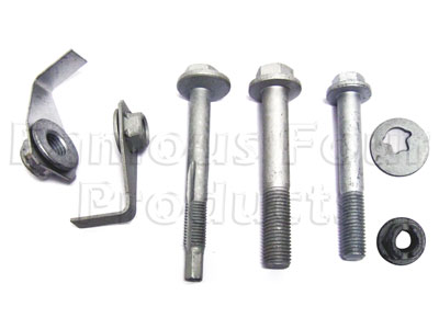 Picture of FF006605 - Nut and Bolt Fitting Kit