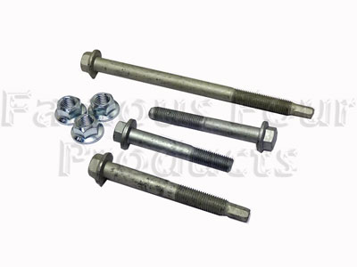 Picture of FF006606 - Nut and Bolt Fitting Kit