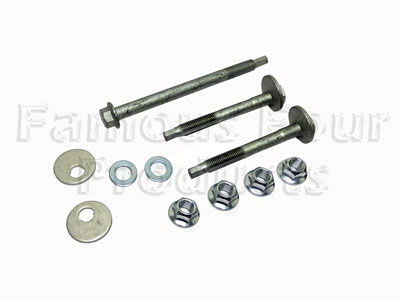 Picture of FF006608 - Nut and Bolt Fitting Kit