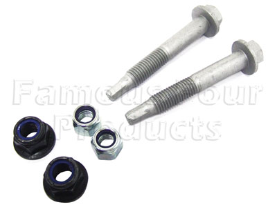 Picture of FF006609 - Nut and Bolt Fitting Kit