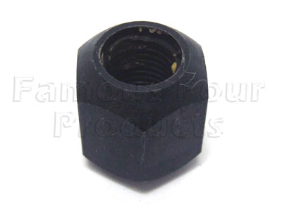 Wheel Nut for Steel Wheels -  -