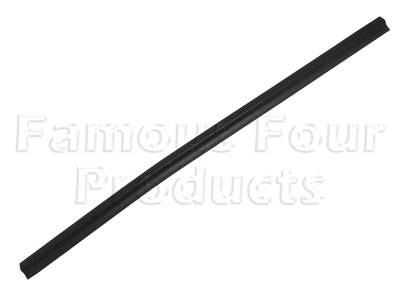 Picture of FF006642 - Front Door Waist Seal - Outer