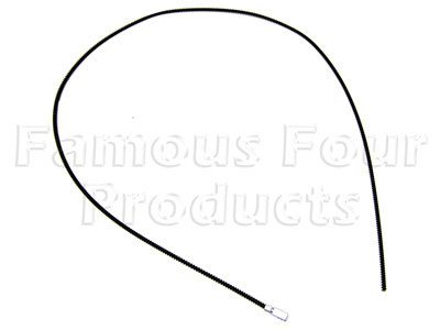 Picture of FF006667 - Wiper Rack Linkage - Front