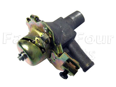 Picture of FF006672 - Heater Control Valve Tap
