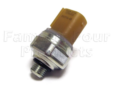 Air Suspension Pressure Sensor