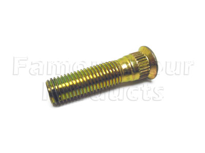 Picture of FF006709 - Stud - Wheel