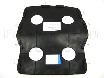 Picture of FF006721 - Seat Diaphragm