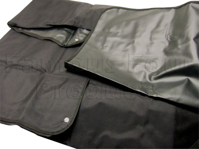 Rear Load Space Flexible Liner