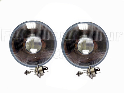 Headlamps - Halogen -  -