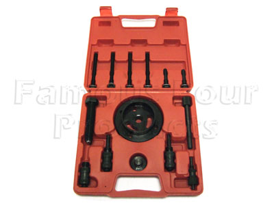 Timing Tool Kit